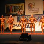 Lietuvos čempionato Marijampolėje 2004 m. akimirkos