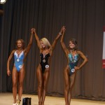 Latvijos atviras kultūrizmo ir fitneso čempionatas 2007 m.