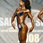 Pasaulio čempionė Ingrida Blagušauskaitė