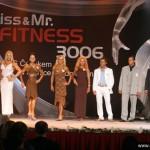 """""""Mis ir Mister Fitnes"""" 2006 m. Augustė Kučinskaitė"""