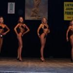 Lietuvos kultūrizmo ir fitneso jaunimo taurės varžybos, II tarptautinės neolimpinės žaidynės ir XXX Šiaulių apskrities atvirasis čempionatas