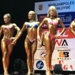 Mis ir Misteris Baltija 2006 m. Marijampolė