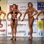 Pasaulio profesionalų varžybos Vilniuje