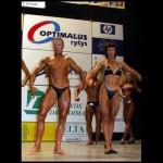 Pasaulinė fitneso federacija (WFF) 2005