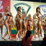 WFF Lietuvos atviros Taurės kultūrizmo ir fitneso varžybos Klaipėdoje, 2007 m.