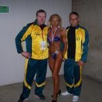 Atviros Rusijos kultūrizmo ir fitneso Taurės varžybos, 2011 m.