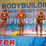 Europos jaunimo ir veteranų čempionatas Donecke 2010 m.