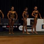 Europos jaunimo ir veteranų čempionatas Ispanijoje