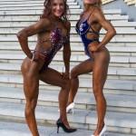 Europos moterų kultūrizmo ir fitneso čempionatas Serbijoje
