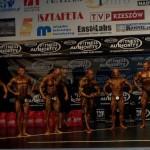 Tarptautinės varžybos Grand prix Fitnes Authority-2009 Lenkijoje