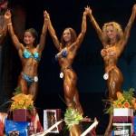 """Tarptautinės kultūrizmo ir fitneso varžybos Grand Prix """"Pepa"""" - 2008 m."""