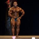 """Grand Prix """"Pepa"""" - 2008 m. svečias Mr. Olimpia Jackson Dexster"""