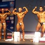 """XXXII kultūrizmo ir fitneso varžybos Grand Prix """"Pepa- 2010"""""""