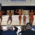 IFBB Psaulio kultūrizmo ir fitneso čempionatas Budapešte, 2007 m.