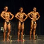 Lietuvos Jaunimo ir veteranų kultūrizmo ir fitneso pirmenybės Jonavoje