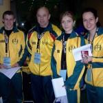 Pasaulio jaunimo ir veteranų čempionatas Lenkijoje, 2009 m.