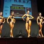 Tarptautinės kultūrizmo ir fitneso varžybos Olandijoje 2008 m.
