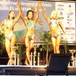 """III Tarptautinės sporto žaidynės """"Saulės miestas"""" 2008 m."""