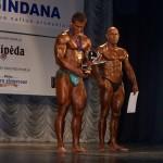 XXX Lietuvos kultūrizmo ir fitneso čempionatas Klaipėdoje, 2010 m.