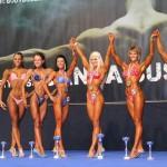 Europos čempionatas Santa Susanoje, 2012 m.