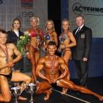 Atviras Latvijos čempionatas 2013 m.