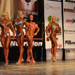 Atviros pirmenybės Vilniuje, 2013 m.