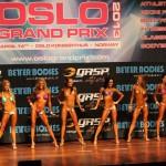 Grand Prix Oslas 2013
