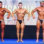 IFBB Europos čempionatas 2013 m.