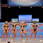 IFBB pasaulio jaunimo ir veteranų čempionatas