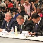 Pasaulio čempiobatas Ukrainoje 2013 m.