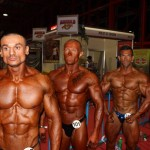 Arnold Classic Europe 2014