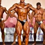 Arnold Classic Europe 2015
