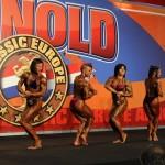 Arnold Classic 2013