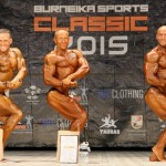 Burneika sports classic 2015