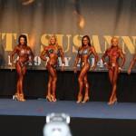 Europos IFBB kultūrizmo ir fitneso čempionatas Ispanijoje, 2014 m.