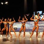 """IFBB pasaulio moterų fitneso, vyrų bei moterų """"physique"""" ir porų čempionatas Budape6te, 2015 m."""