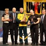 Lietuvos kultūrizmo ir Fitneso IFBB čempionatas Kėdainiuose, 2014 m.