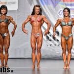 Pasaulio IFBB federacijos moterų lengvojo kultūrizmo bei fitneso čempionatas