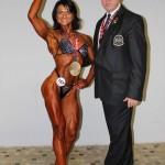 Mėgėjų varžybos Ms. ir Mr. Olympia 2014 Prahoje