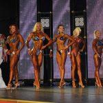 Atvirasis Latvijos kultūrizmo ir fitneso čempionatas Rygoje, 2017 m.