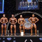"""IFBB Diamond Cup 2017"" Maltoje"