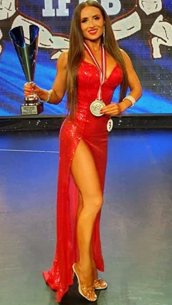 Kristina Mickienė